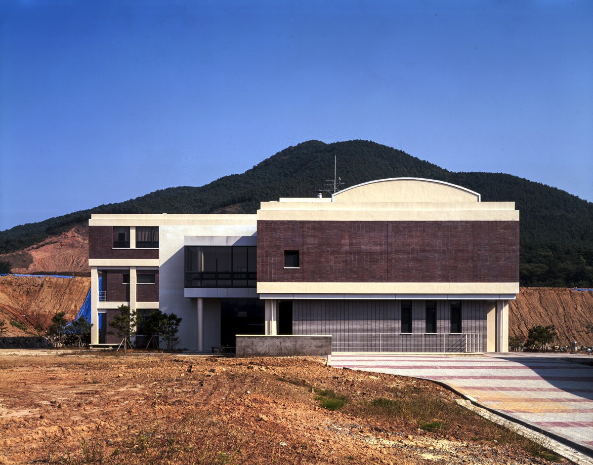 Automobile Research Center, Daechon Univ
