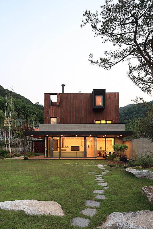 Gapyeong Residence K