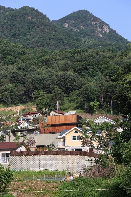 Gapyeong Residence S