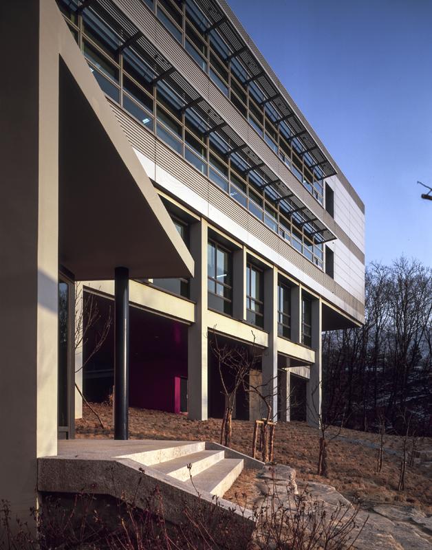 Graduate School of Environment, SNU