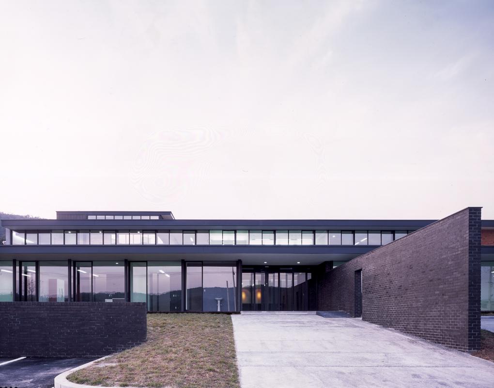 Health Care Center Ganghwa
