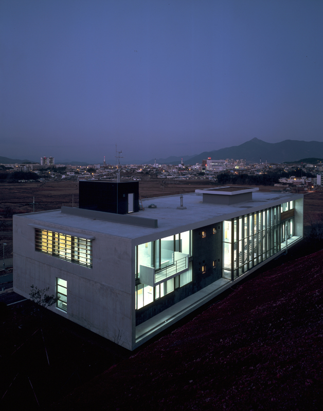 Health Care Center Goseong