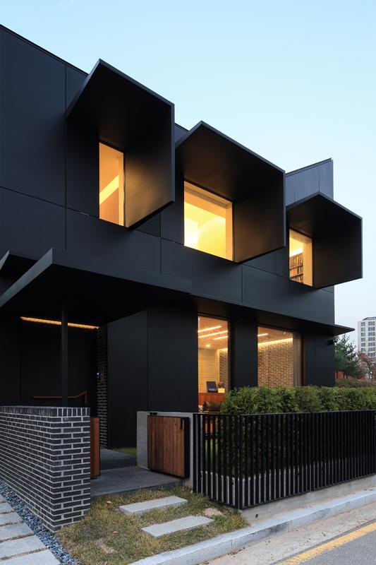 Pangyo J Residence