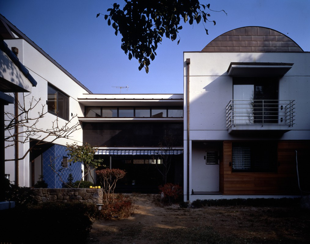 Seocho Residence