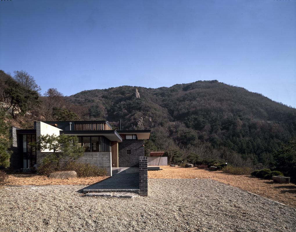 Yangpyeong Residence