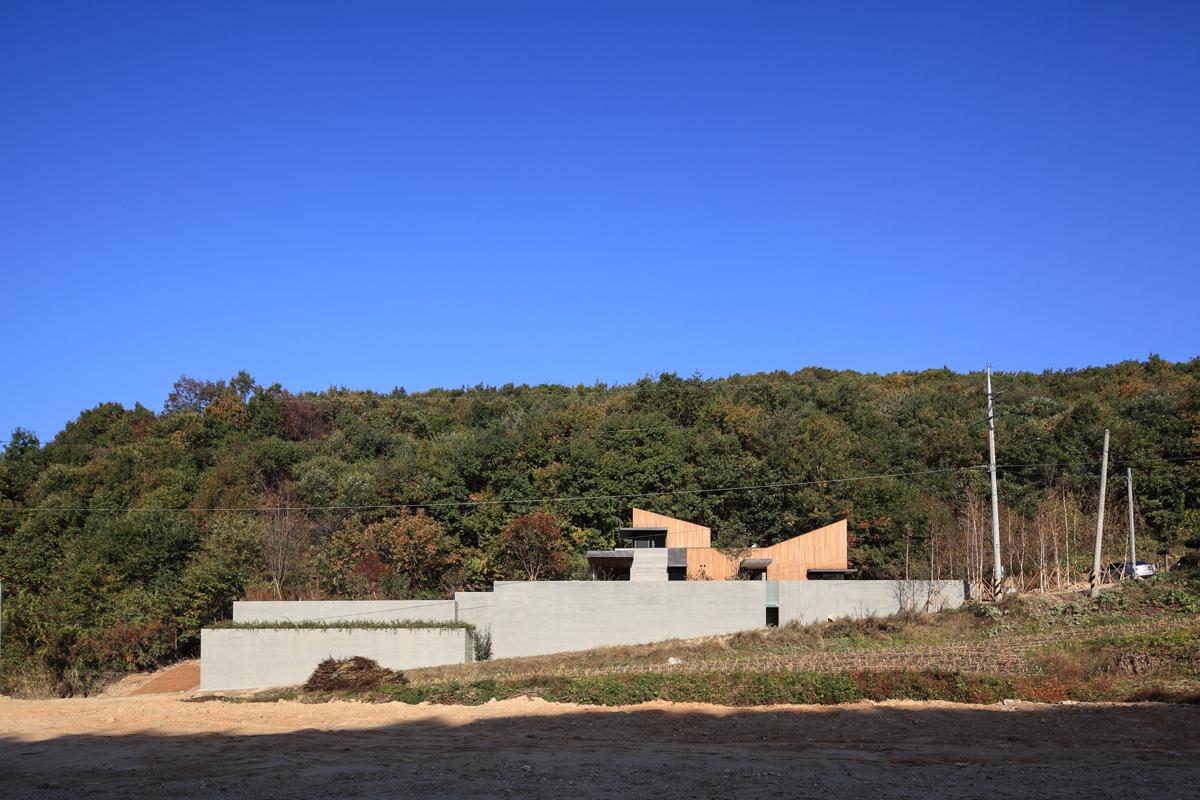 Yeoju Residence